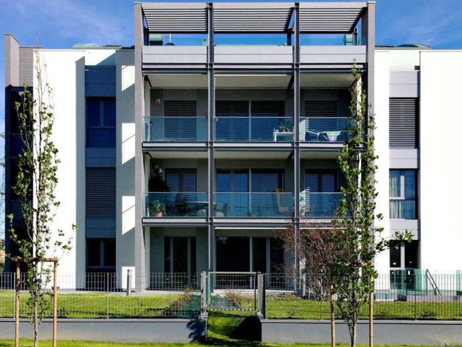 Ca Del Parco appartamenti in vendita a Parma