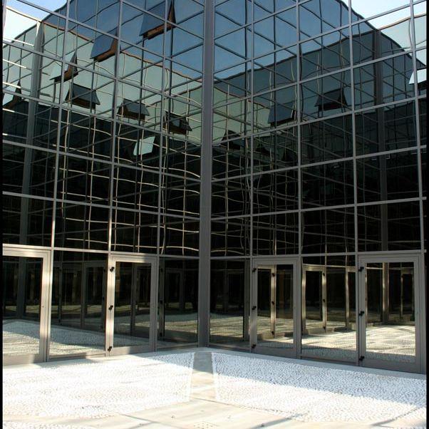 Direzionale Odeon a Parma realizzato da Bucci Spa