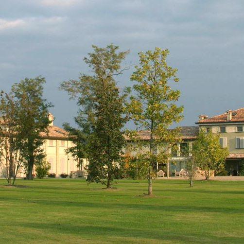 Villa privata a Marore realizzata da Bucci Spa