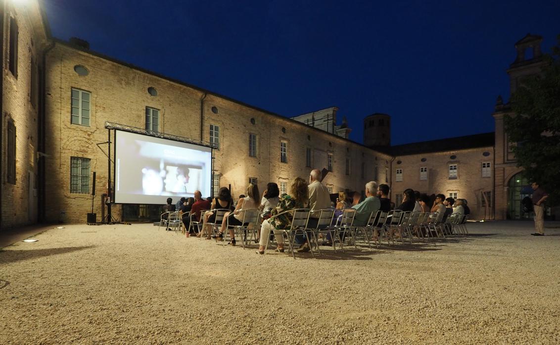 Rassegna Cinema in Abbazia Wild Cities