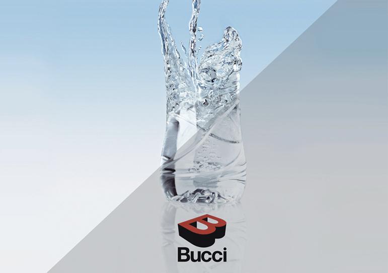 Bucci Spa Plastic Free
